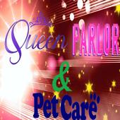 Queen Parlor & Pet Care icon