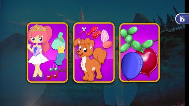Queen Parlor & Pet Care screenshot 1