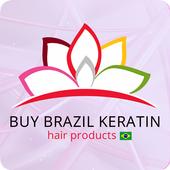 Buy Brazil Keratin icon