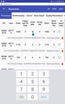 BuyerEase BMS screenshot 7