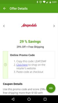 Snap by Groupon: Grocery Deals apk screenshot