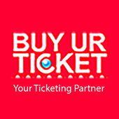 BuyUrTicket icon