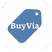 BuyVia - Best Shopping Deals icon