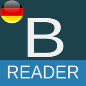 B Reader - Germany icon