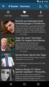 B Reader - Germany apk screenshot