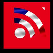 Buzz.me Reader - France icon