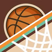 Basketball Slam Shooter! icon