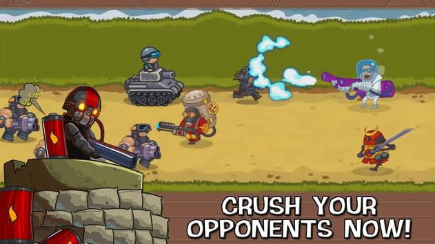 Impossible Tower Defense apk screenshot
