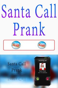 Santa Call Prank screenshot 3