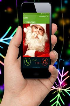 Santa Call Prank screenshot 5