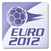 EURO 2012 Football/Soccer Game icon
