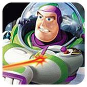 Toy Rescue Story - Buzz Lightyear icon