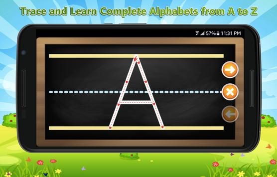 Kids Complete Learning screenshot 7