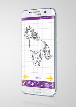 Learn to Draw - Step by Step apk screenshot