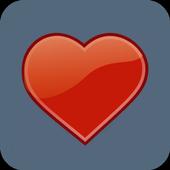 buzzArab - Chat, Meet, Date, Love icon