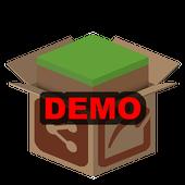 Creation Share for MCPE (Demo) icon