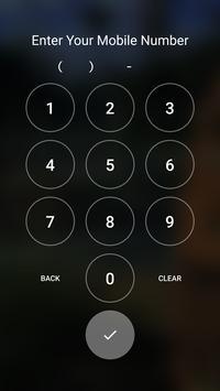 BuzzDirector Check-In Station apk screenshot