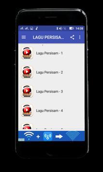 LAGU PERSISAM SAMARINDA TERPOPULER screenshot 1
