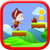 Running Barboskiny Adventures icon
