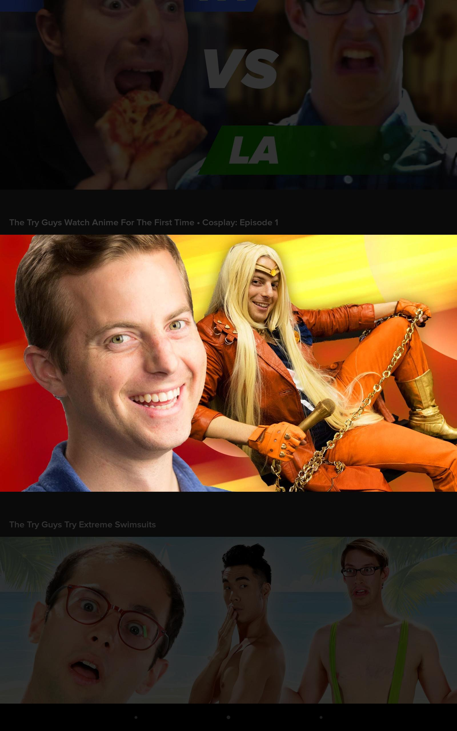 BuzzFeed Video for Android - APK Download