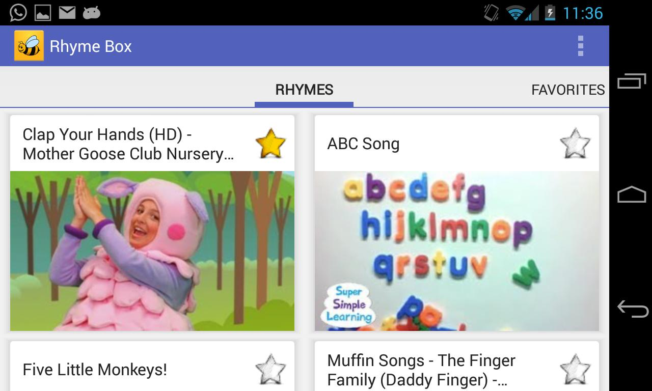 Videos Matching The Muffin Song But Every Note Is The Roblox Rhymes Box For Android Apk Download