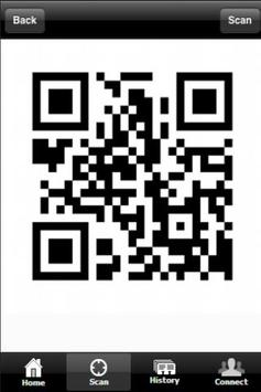 QR Scanner screenshot 1
