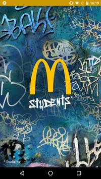 McAcademy Orléans poster
