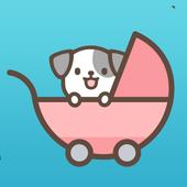 펫비앤비 - 위치기반 펫시터 매칭, 반려동물 필수앱 icon