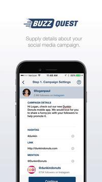 BuzzQuest apk screenshot