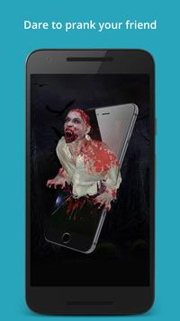 Scary Prank : Scare Victim poster