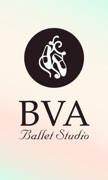 BVA Ballet Studio poster