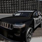 Grand Police Auto icon