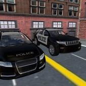 Police Simulator 2017 icon