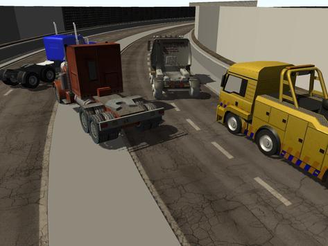CSR Truck Racing apk screenshot