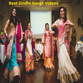 Best Sindhi Songs Videos icon