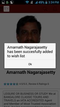 BNI Nakshatra apk screenshot