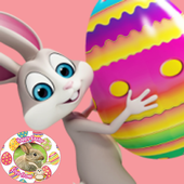 Happy Easter Photo Maker icon