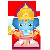 GaneshaGrapher - Beta icon