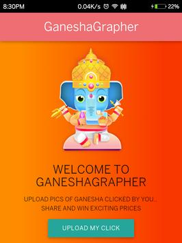 GaneshaGrapher - Beta poster