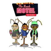 The Roach Motel icon