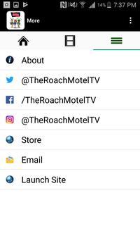 The Roach Motel apk screenshot