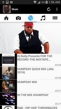 Dj Nutty apk screenshot