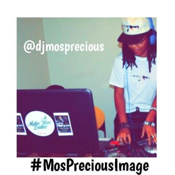 DJ Mos Precious apk screenshot