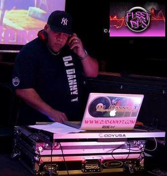 DJ DANNY T screenshot 2