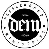 Double Edge Ministries icon