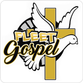 Fleet Gospel DJ's App icon
