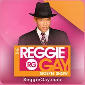 Reggie Gay - Gospel Music icon
