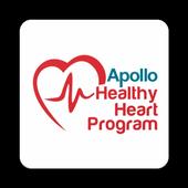 Apollo Heart icon