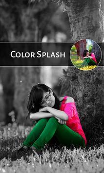 Color Splash - Black & White apk screenshot