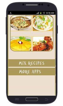 Mix Urdu Recipes poster